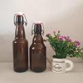 棕色玻璃瓶啤酒瓶 2