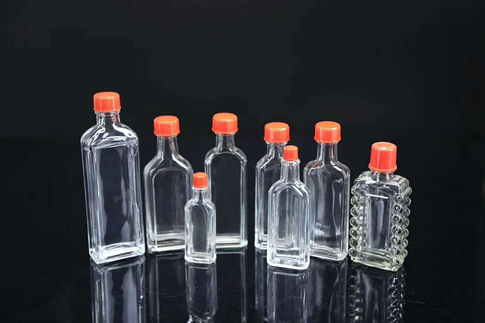 风油精瓶 4
