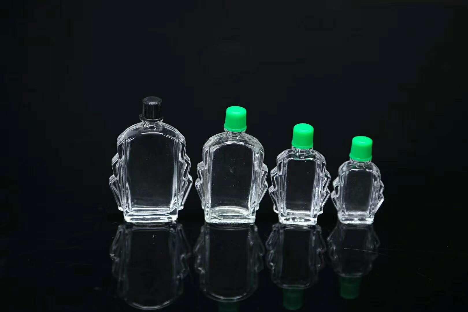 风油精瓶 2