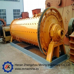 Ore Grinding Ball Mill for gold magnetite copper Iron