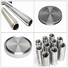 High purity titanium target  Ti target