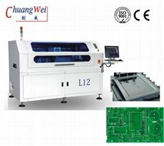 Stencil Printing Machine Circuit Board Printing  MPM Printers