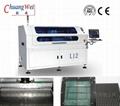Stencil Printing Machine Circuit Board Printing  MPM Printers 3