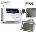 Stencil Printing Machine Circuit Board Printing  MPM Printers 4
