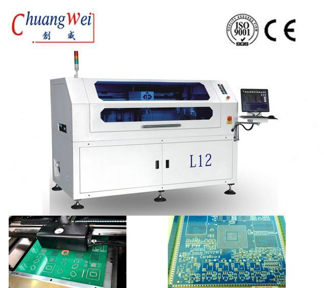 Stencil Printing Machine Circuit Board Printing  MPM Printers 5