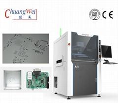 PCBA Assembly Equipment-Solder Paste Printer Machine