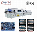 Inline PCBA Washer PCB Cleaner Equipment