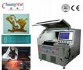 Laser PCB Depaneling (Singulation)