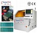 Fpc Laser Depaneling  China Fpc