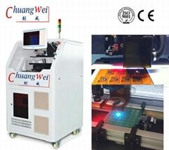 High Quality PCBA Laser Separator PCB Laser Cutting Machinery