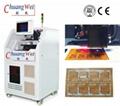 High Quality PCBA Laser Separator PCB Laser Cutting Machinery 2