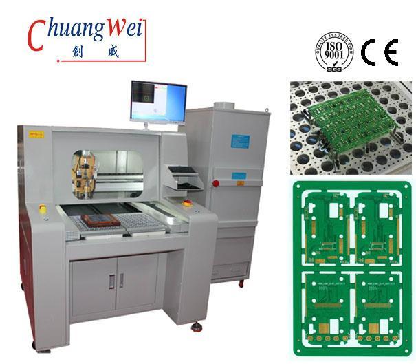 PCB Separator Machine PCB Machine Price PCB Board Depaneling Equipment 1
