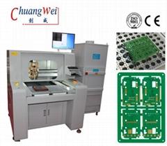 PCB Separator Machine PCB Machine Price PCB Board Depaneling Equipment