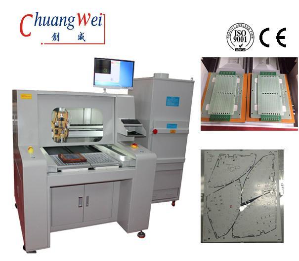 PCB Separator Machine PCB Machine Price PCB Board Depaneling Equipment 3
