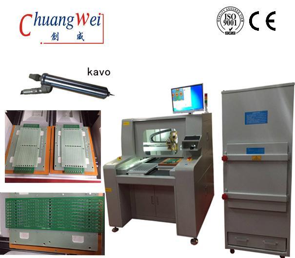 PCB Separator Machine PCB Machine Price PCB Board Depaneling Equipment 4