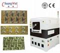 Laser FPC Depaneling Machine - PCB