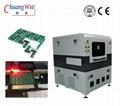 Laser FPC Depaneling Machine - PCB Separator Laser Depanelizer for PCB FPC 2