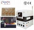 Laser FPC Depaneling Machine - PCB Separator Laser Depanelizer for PCB FPC 3