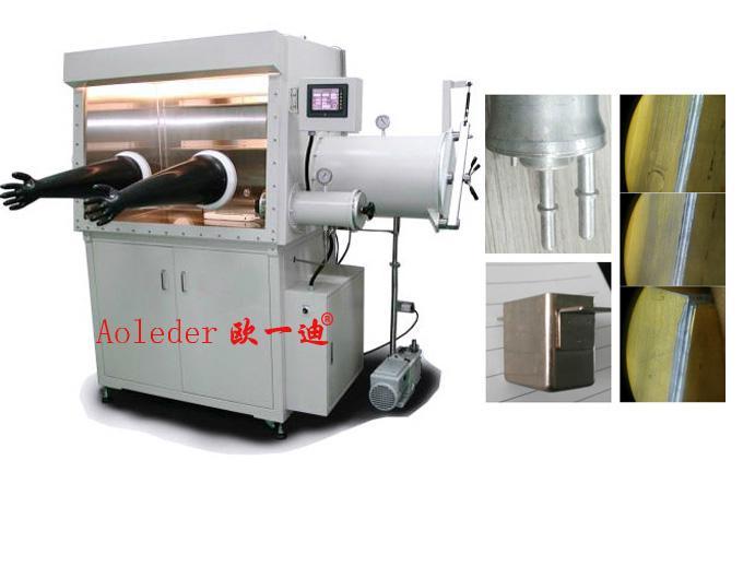 PCB Circuit Boards Automatic Soldering Machine Laser Welding Machine 1