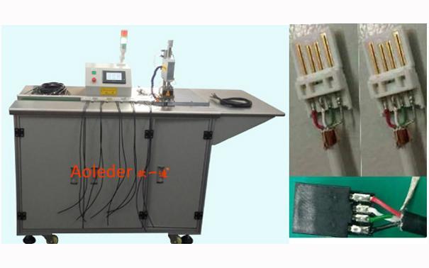 Hot Bar Soldering Machine Wire PCB Soldering Machine 2