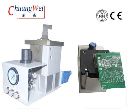 PCB Nibbler PCB Depaneling Machine Cutting Different Shape PCB Separator 1