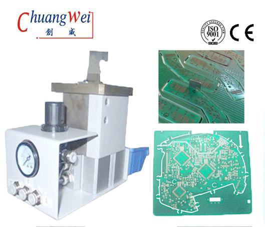 PCB Nibbler PCB Depaneling Machine Cutting Different Shape PCB Separator 2