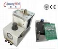 PCB Nibbler PCB Depaneling Machine Cutting Different Shape PCB Separator 4