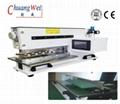 Automatic MCPCB PCB Separator Cutting
