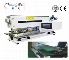 Automatic MCPCB PCB Separator Cutting Machine Depaneling PCB