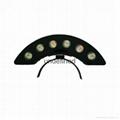 LED waterproof corrugated lamp, 3W, LED,