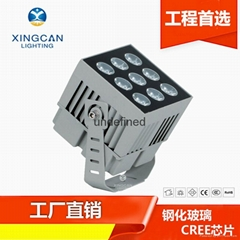 Manufacturers recommend LED Rome pillar light