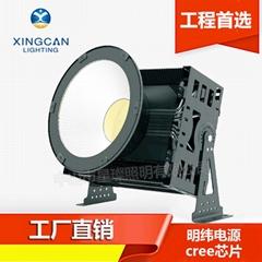 廠家直銷LED塔吊球場投光燈