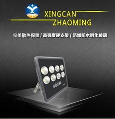 廠家供應LED投射燈 100W戶外投射燈