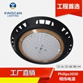 LED explosion-proof lamp, industrial