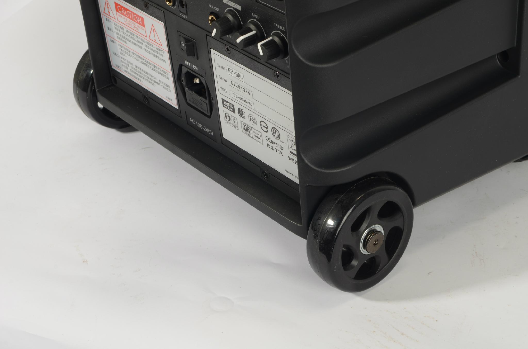 EP-980 戶外音響 4