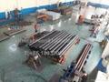 Filter element of sewage treatment filter equipment 3