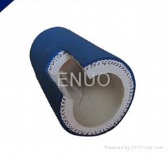 chemical flexible rubber hose