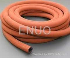 flexible high temperature EPDM steam hose pipe