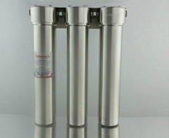 水勋章(cybonon)不锈钢HIS-3台下式三级直饮机