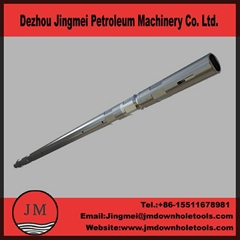 Drilling Tools QYZ Type Hydraulic Drilling Jar