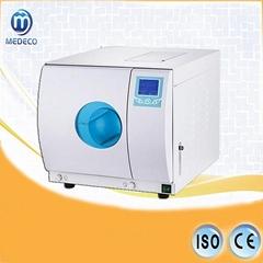 18L Benchtop Autoclave Class B Dental Autoclave Sterilizers Ste-18-C