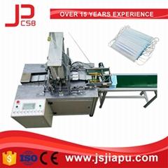 JIAPU Inside or Outside mask earloop welding machine