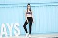 OEM New Style Wholesale workout bra gym