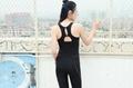 high quality women sports vest gym