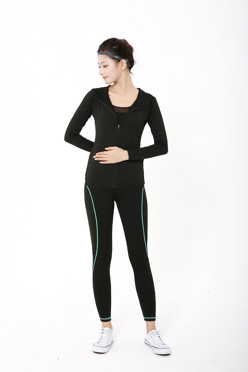hot selling wholesale fitness clothing yoga pants womens jogging pants 1