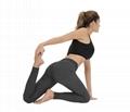 custom women gym leggings compression