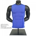 Wholesale custom plain men tank top mens