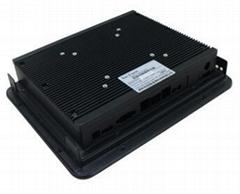 工控触摸屏一体机电容式工业级显示屏设备