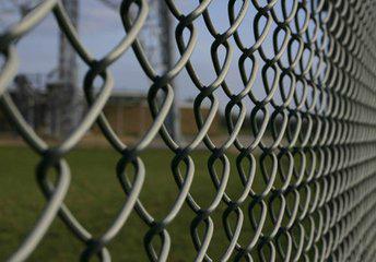 High Quality Ga  anized Chain Link Fence 2