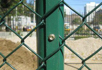 High Quality Ga  anized Chain Link Fence 3
